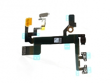 Replacement Part for Apple iPhone 5s Power Button Flex Cable Ribbon - A Grade