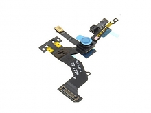 Replacement Part for Apple iPhone 5 Front Facing Camera with Sensor Flex Cable Ribbon - A Grade