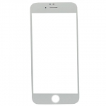 Replacement Part for Apple iPhone 6 Glass Lens - White - A Grade
