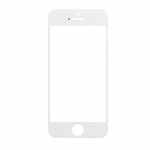 Replacement Part for Apple iPhone 5s Glass Lens - White - A Grade