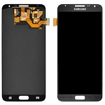 Replacement Part for Samsung Galaxy Note3 LCD Screen and Digitizer Assembly - Black - A Grade
