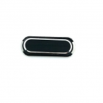 Replacement Part for Samsung Galaxy Note 3 Home Button - Black - A Grade