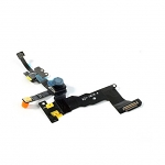 Replacement Part for Apple iPhone 5c Sensor Flex Cable Ribbon with Front Facing Camera - A Grade
