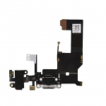 Replacement Part for Apple iPhone 5c Charging Port Flex Cable Ribbon - A Grade