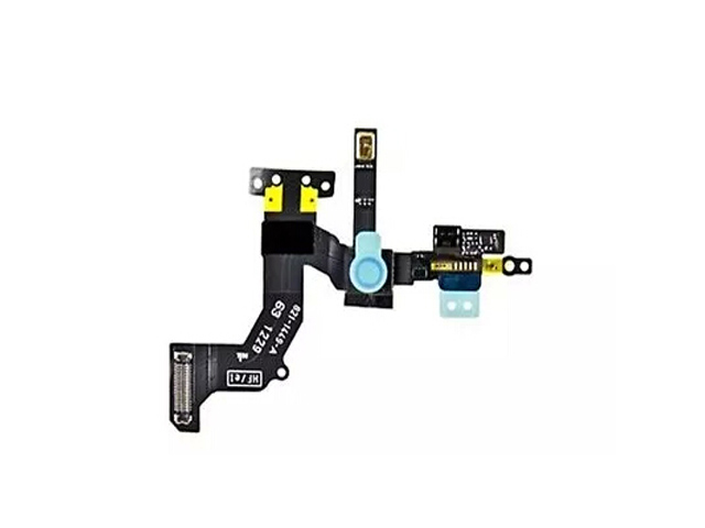 Replacement Part for Apple iPhone 5s Sensor Flex Cable Ribbon with Front Facing Camera - A Grade