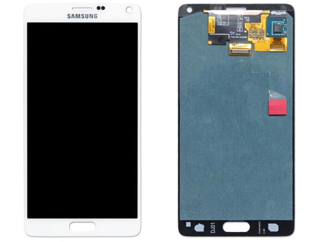 Replacement Part for Samsung Galaxy Note4 SM-N9100 LCD ...
