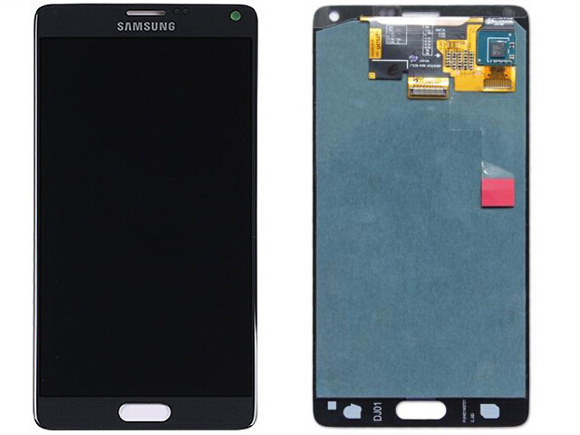 Galaxy Note  Screen Glass Replacement